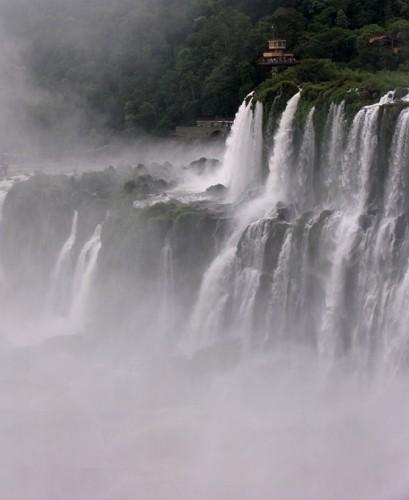 Iguaçu Falls, Parana, Brazil 1