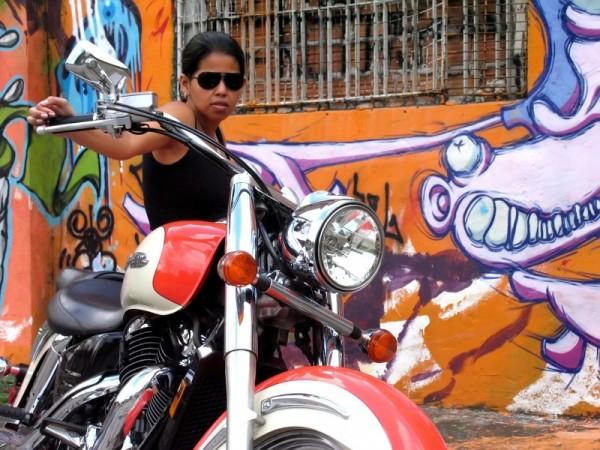 Alessandra Oliveira 1