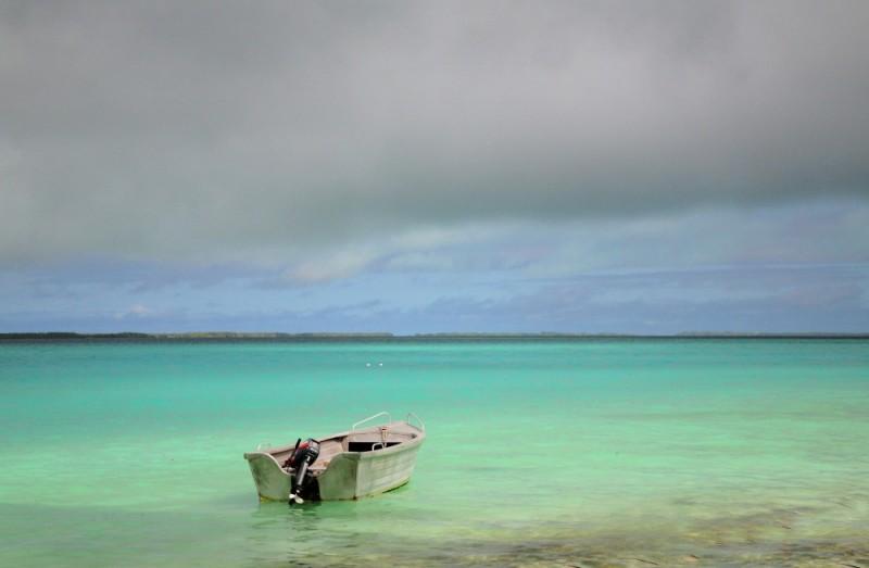 Fanning Island, Kiribati 4