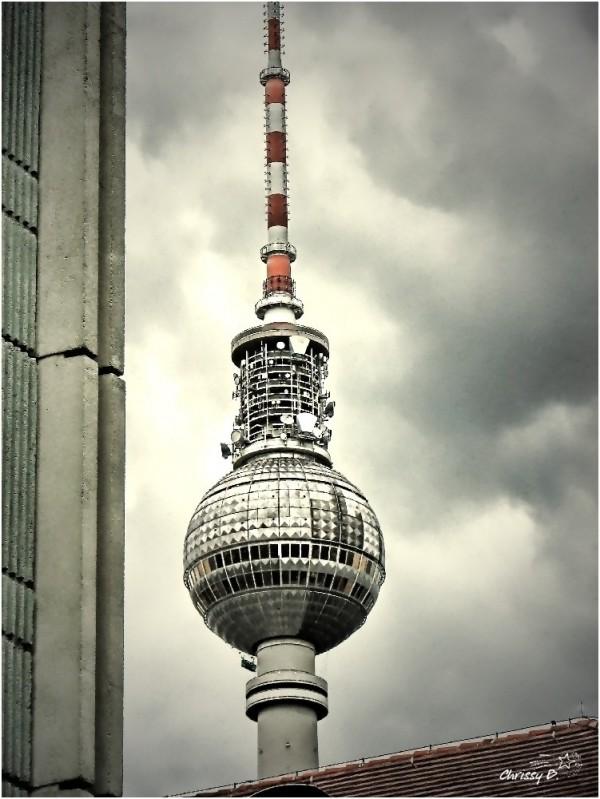 Berlin - my love