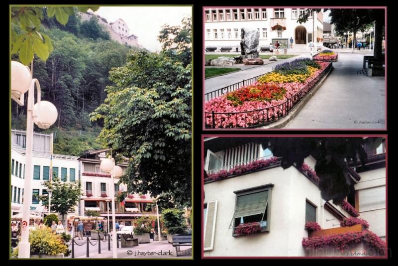 Vaduz, Liechtenstein, 1998