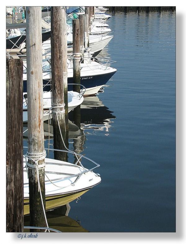 boats Navasink-River New-Jersey