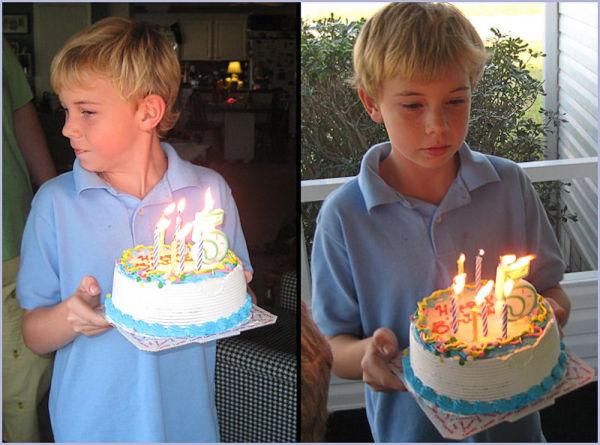 Happy Birthday x 2