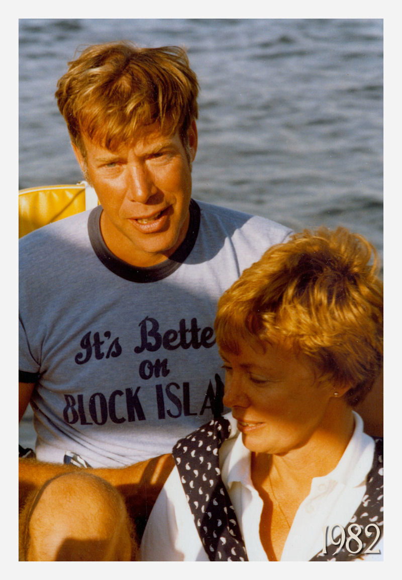 It's Better on Block Island