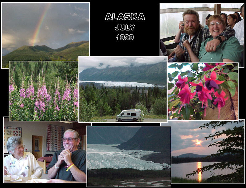 More memories of Alaska...