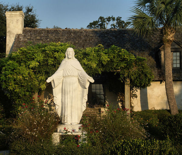 Joe H. Harvey Prayer Garden II