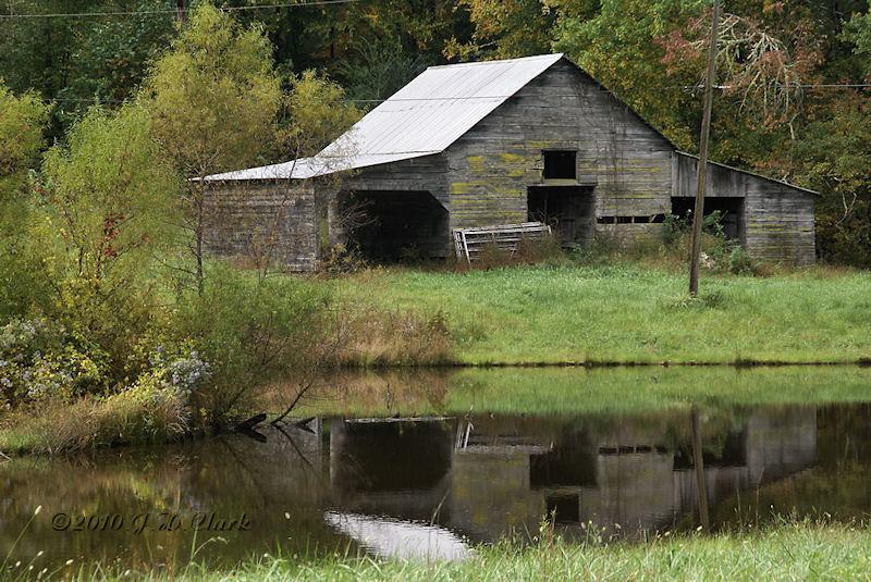 Upper Bell Creek Road