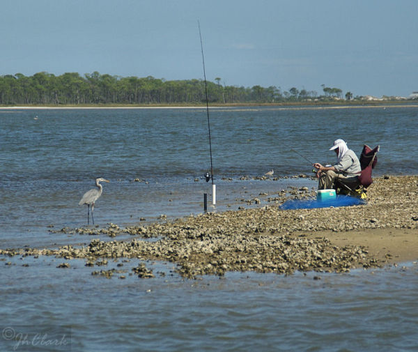 The Fishermen on St. Georges Is.