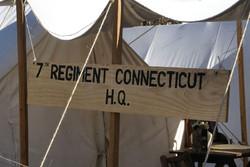 7th Regiment Connecticut H.Q.