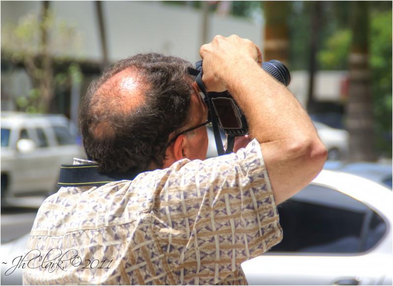 Sarasota tour guide...