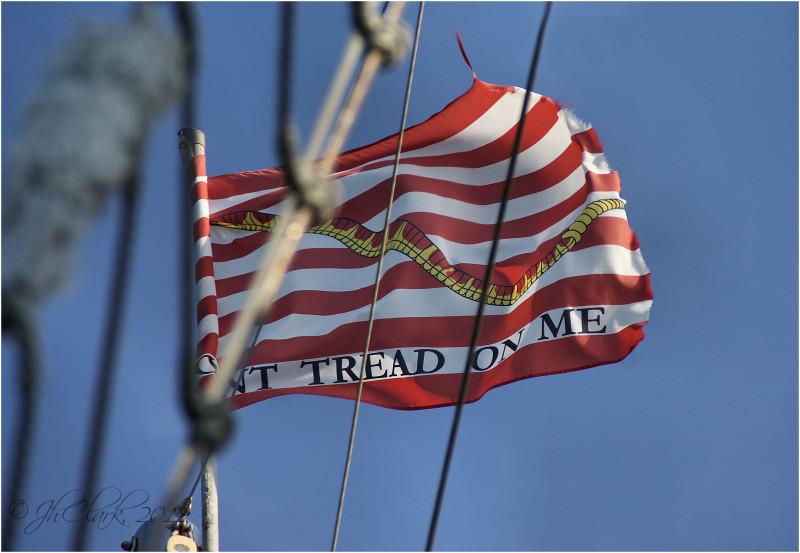 U. S. Navy Jack...