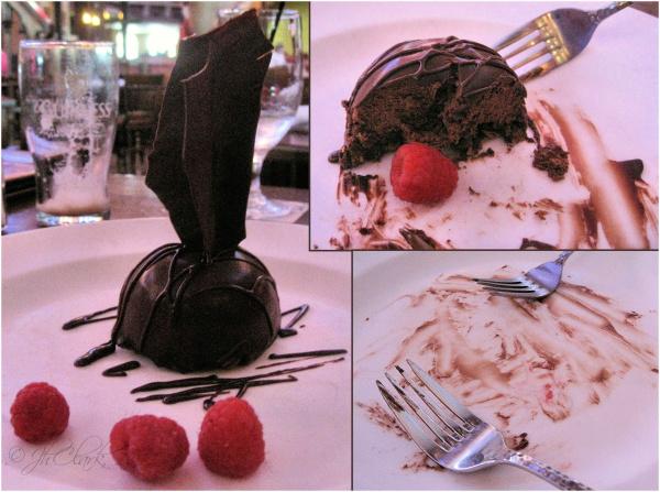 Dundon Chocolate Kiss...