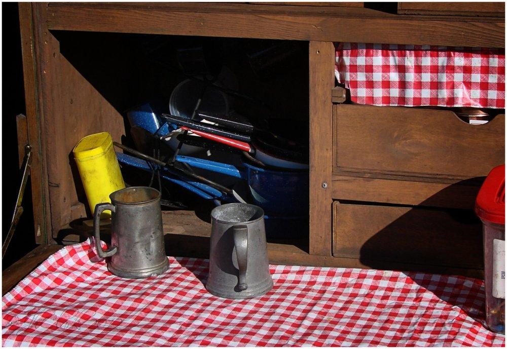 Camp kitchen ... 3 of 3