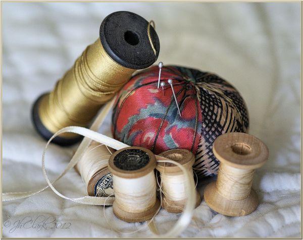 Threads of yore...
