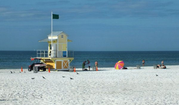 Clearwater Beach 2