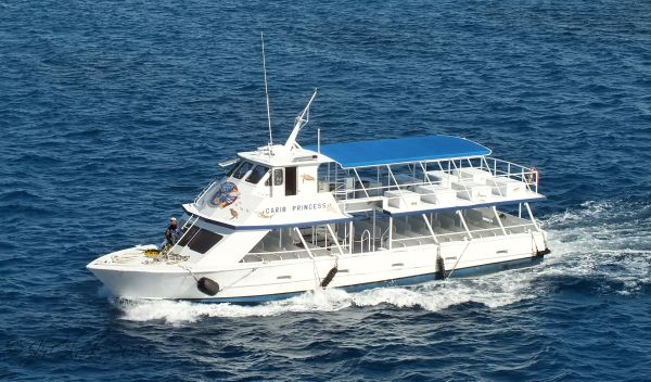 Carib Princess...
