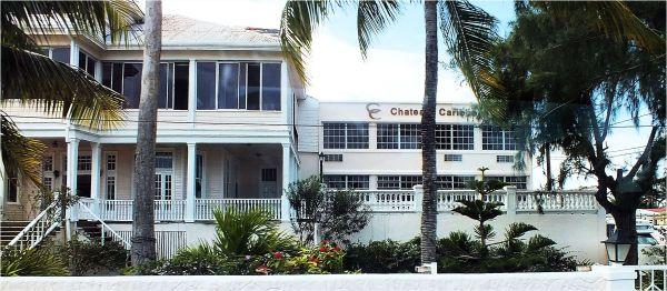 Chateau Caribbean...