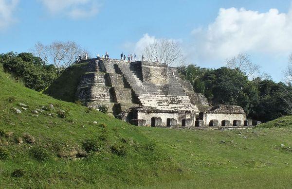 Temple of Masonry Altars