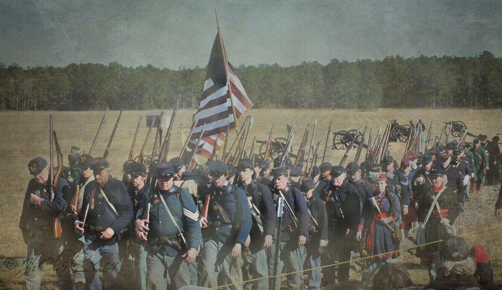 The Union Line...
