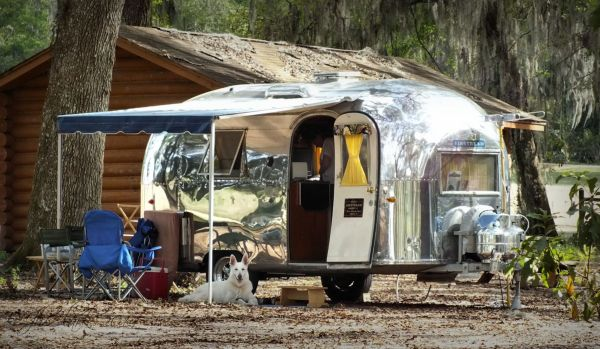 Tin Can Campers 7/10