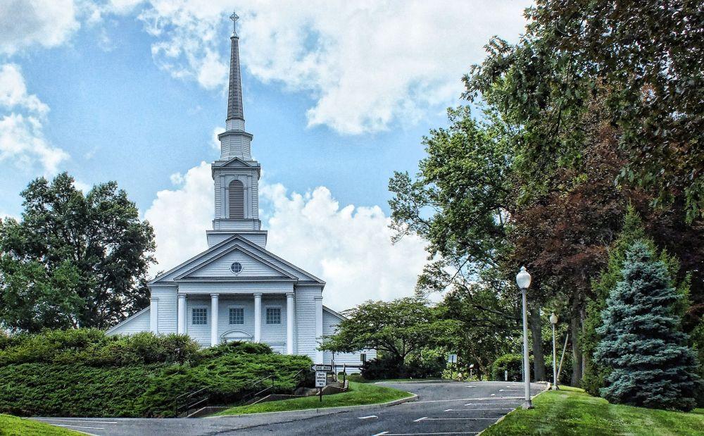 Tower Hill Church, Red Bank, N J