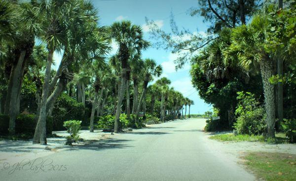 Casey Key, Florida...