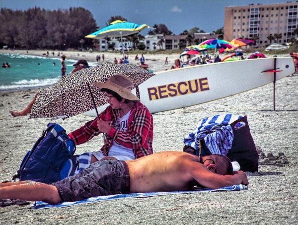 Rescue?