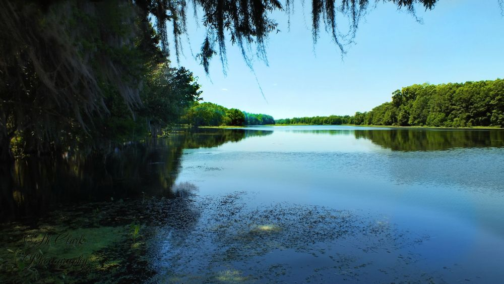 Withlacoochee River...