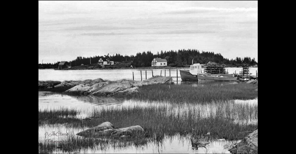 Petite Riviere, Nova Scotia
