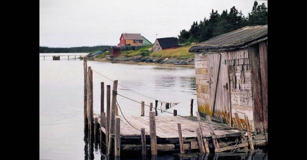 Petite Riviere, Nova Scotia 3