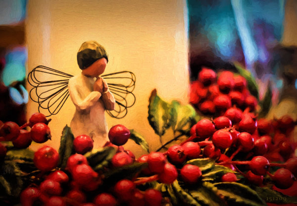 Willowtree Angel...