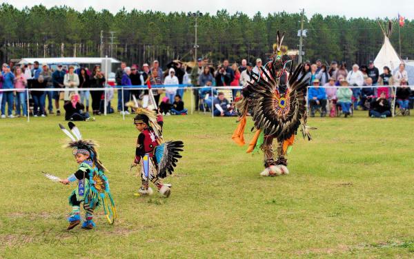 Native American Festival...