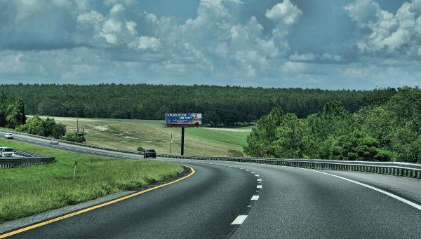Local Interstate I-75...