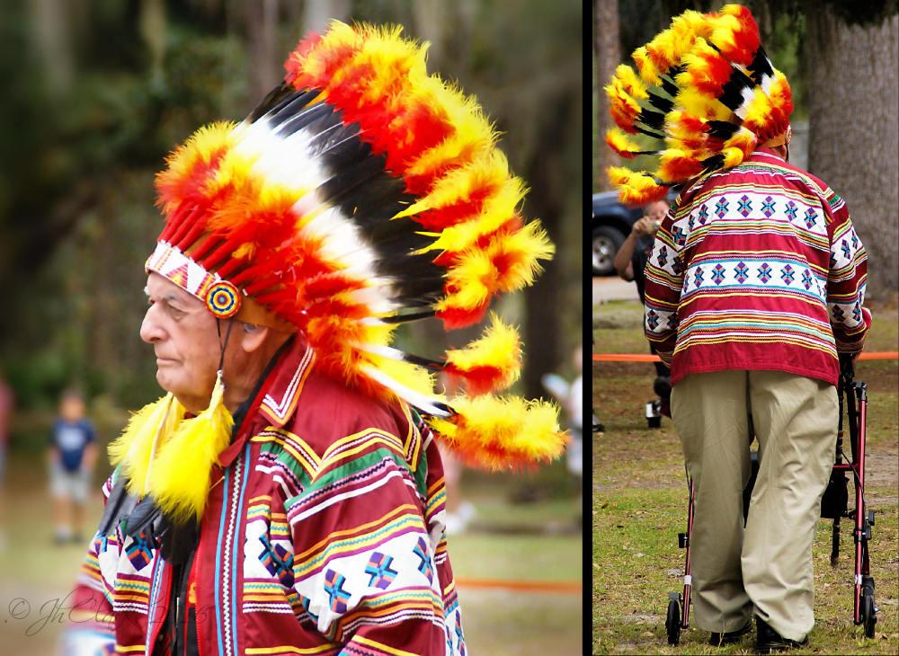 Elder Chief...