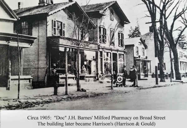 Milford Pharmacy...