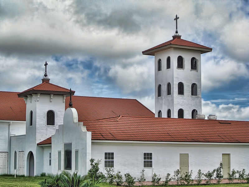 Most Holy Trinity Seminary