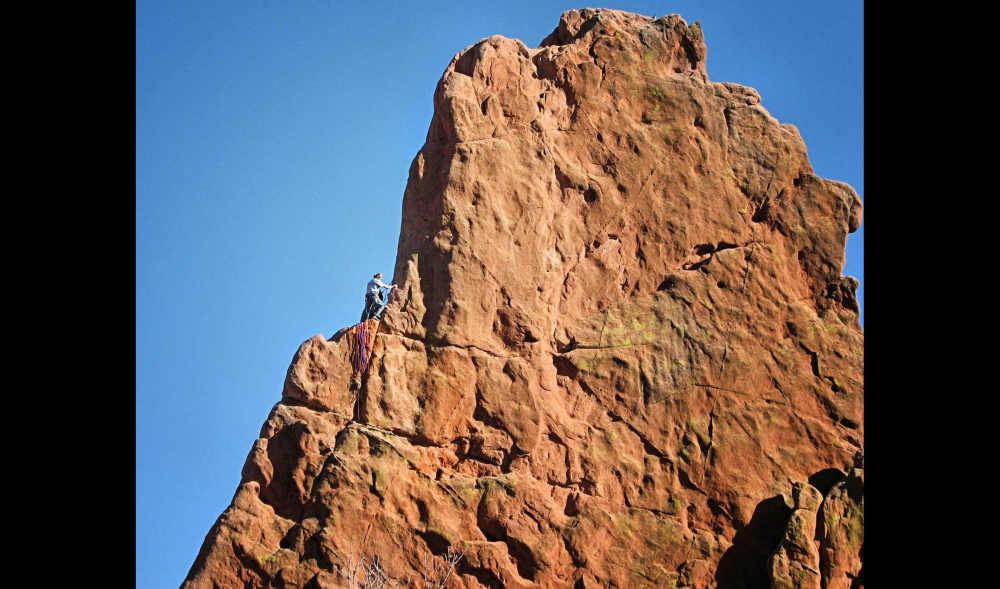 Climber 2/5