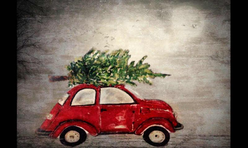 Christmas memories...