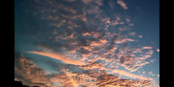 Sunrise from my archives...