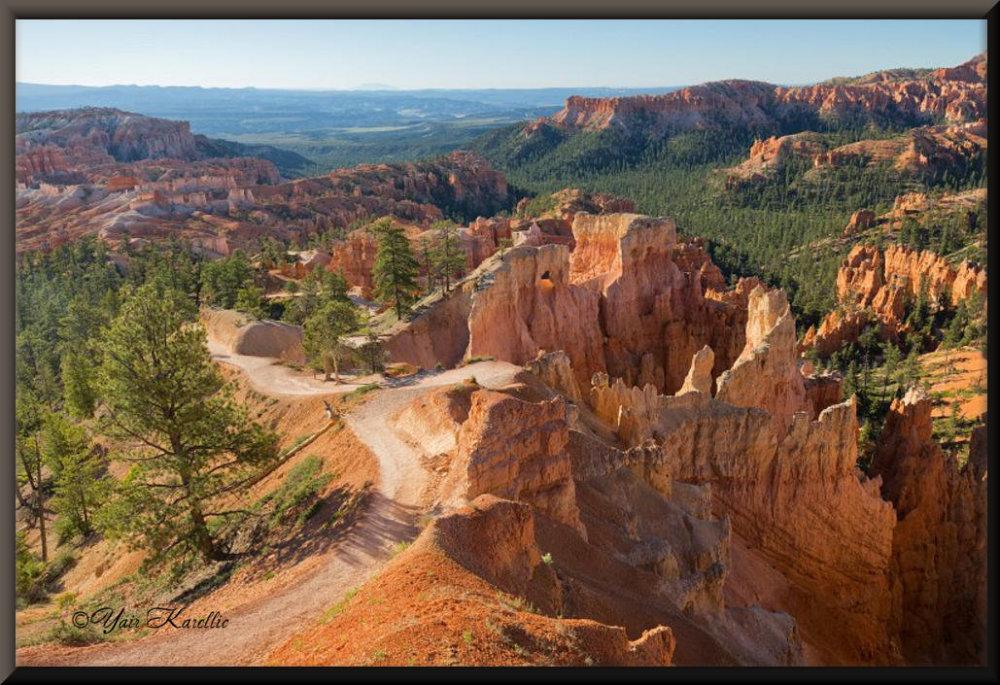Bryce Canyon again...