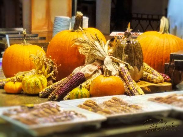 Happy Thanksgiving...