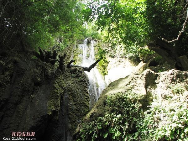 آبشار Cascade Fall Waterfall