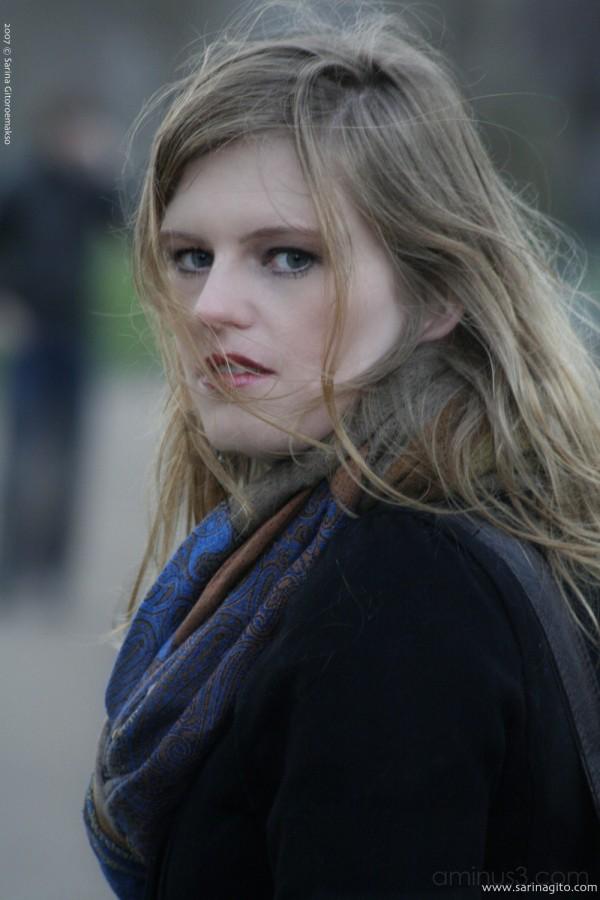 Pic of Linda