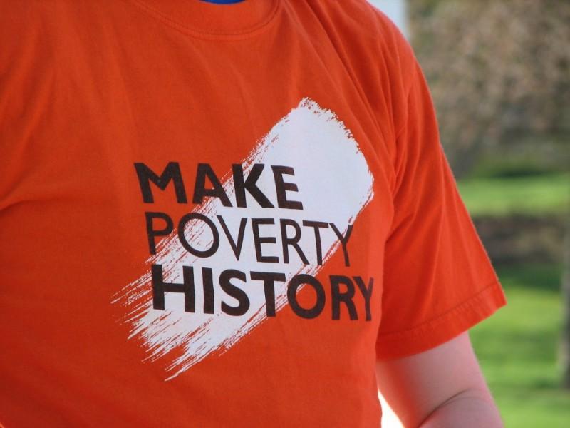 Poverty EWB