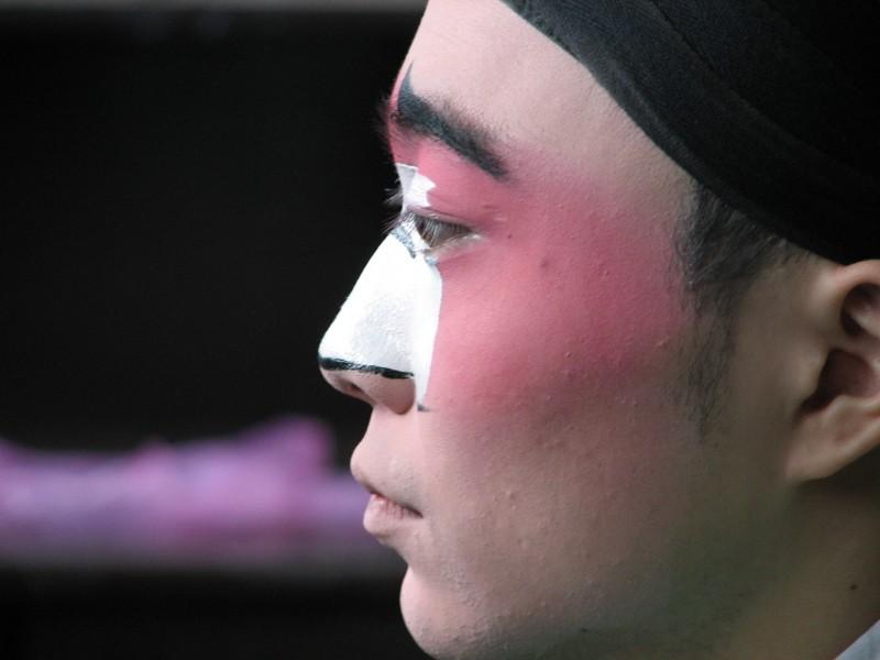 Ancient Opera of Zhouzhuang