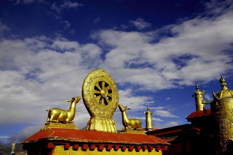 The Jokhang