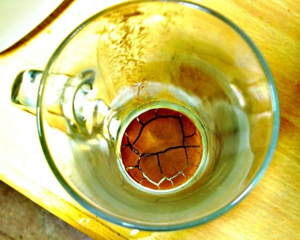 Desert in the Glass