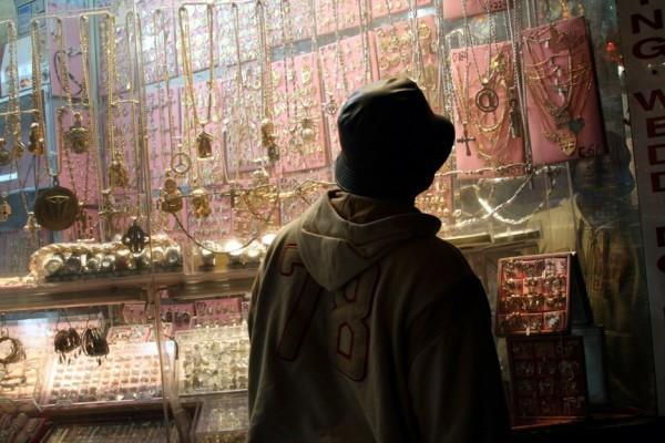 Chinatown Bling