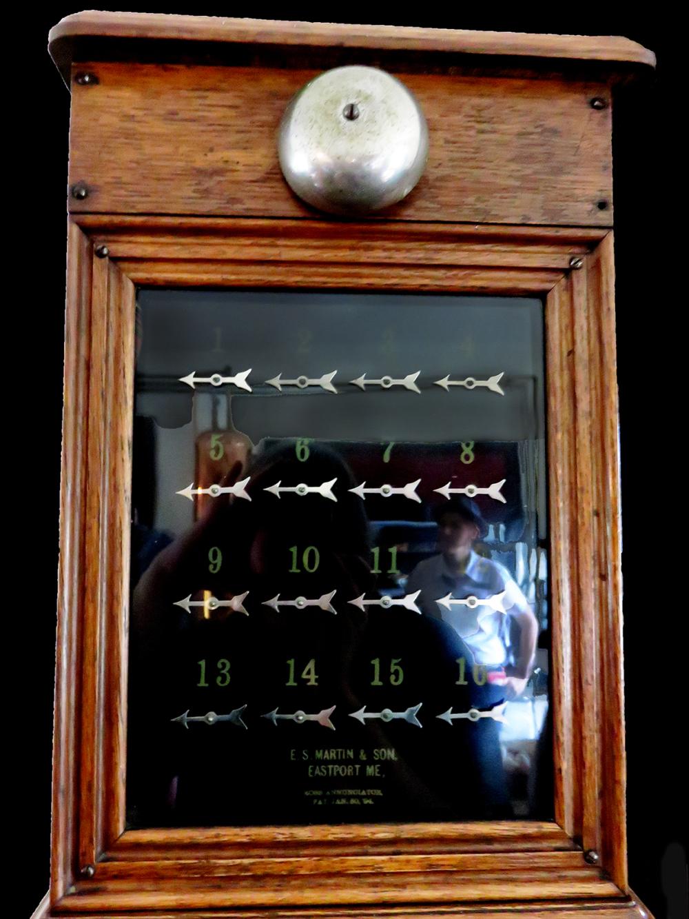 Brunswick Bell