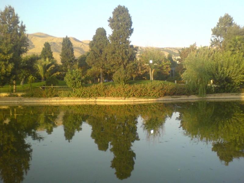 park azadi - پارك آزادي